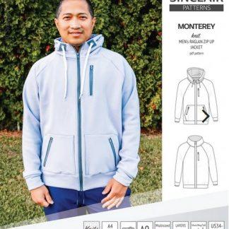 SP Monterey Knit Mens